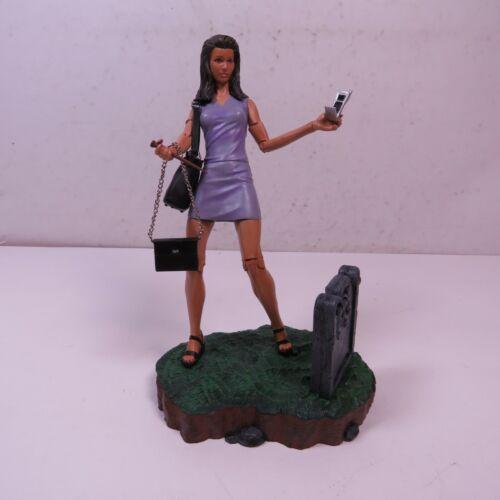 Buffy the Vampire Slayer CORDELIA Moore Action Figure