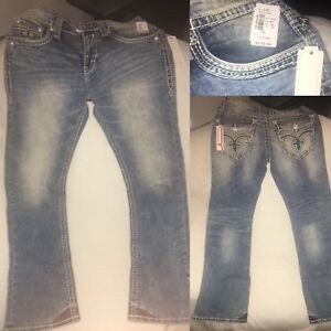 Brand NEW True Religion Jeans - ONLY 75$ !!  Value 239$