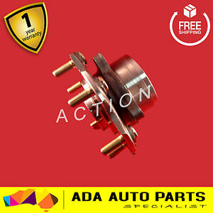 NEW MAZDA 323 PROTEGE ASTINA BG BA BJ  BL BN REAR WHEEL BEARING HUB