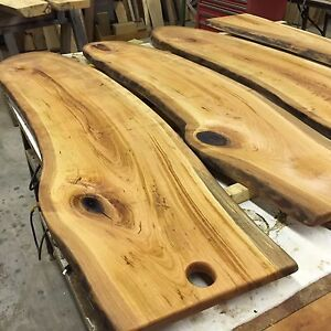 Charcuterie boards and Live edge platters- Rockwood