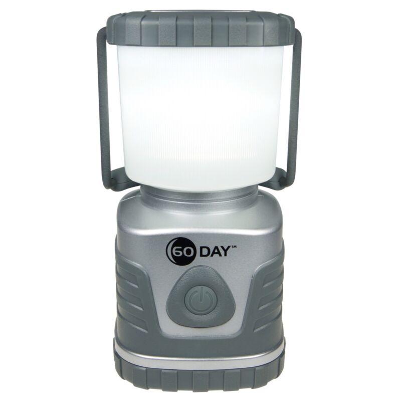 Ultimate Survival Technologies 60-Day Duro LED Lantern 1200 Lumens Titanium