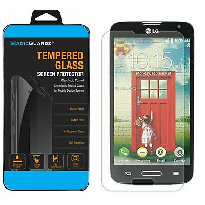 Premium Real Tempered Glass Film Screen Protector for LG Ultimate 2   L41C Cell Phone Accessories
