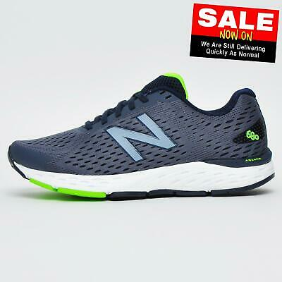 New Balance 680 v6 Men's Running Shoes Fitness Gym Workout Trainers