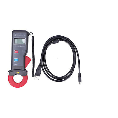 Etcr6600 Clamp Leakage Current Meter Ac Current Tester With Usb Communication