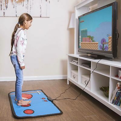 Retro Gaming Mat Arcade 140 Games Machines Gifts 8 Bit Console