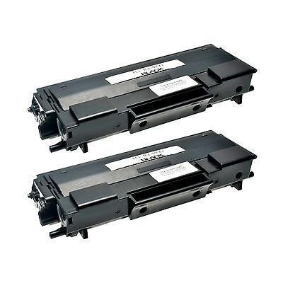 Hl6050 Serie (2 Toner für Brother TN-4100 HL6050 Series)