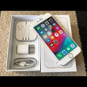 Apple iPhone 6S - 128GB