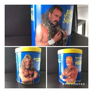 WWE/WWF Collectibles