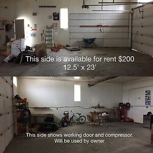 Storage spaces for rent  Strathcona County Edmonton Area image 2