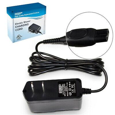 AC Adaptador Potencia Cable Para Philips Norelco 7110X 7115X 7120X Eléctrico