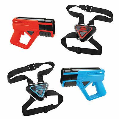 Laser Tag Battle 2Spieler Set  Laserpistole Infrarotpistole Laserspielzeug Licht
