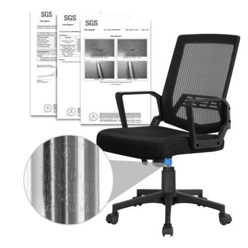 Pack Mesh Chair Desk Chair Task Chair