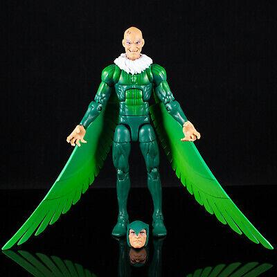 Marvel Legends Demogoblin Wave Vulture Action Figure
