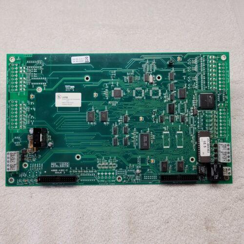 Amag M2100-ELEV-SLAVE Elevator Controller 7000-5175-2