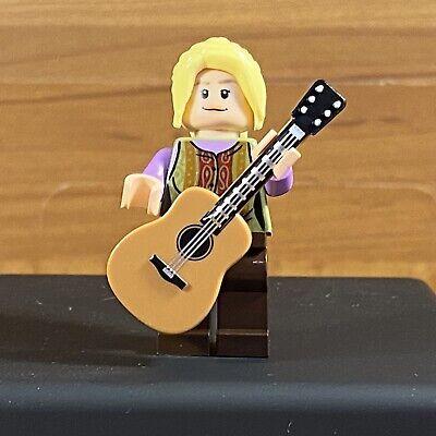 Phoebe Buffay Lego Friends Central Perk Minifigure 21319 Mini Figure New