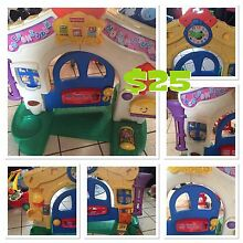 Fisher-Price Laugh & Learn Learning Home Rochedale South Brisbane South East Preview