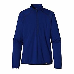 Patagonia Men's Capilene 2 Lightweight Zip Neck