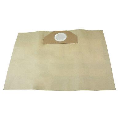 5 packung staubsauger papier beutel f r karcher e26 equiv 39 69591300 ebay. Black Bedroom Furniture Sets. Home Design Ideas