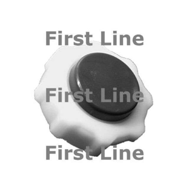 Variant2 First Line Radiator Expansion Tank Cap Genuine OE Quality Replacement