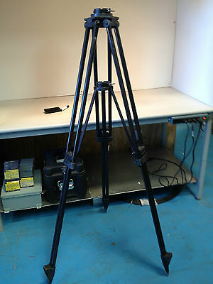 Surveying Tripod Alpha Fiberglass Pn 9473915-1 Tass