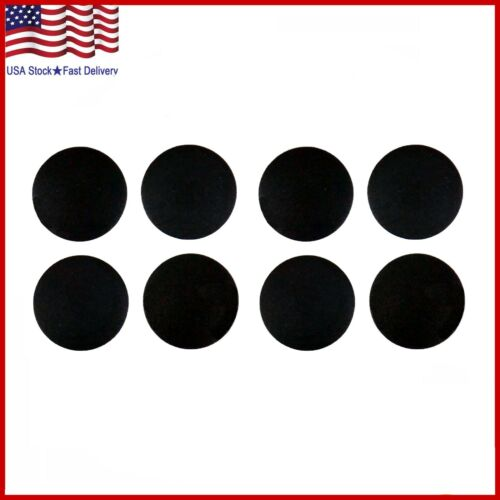 Bottom Base Rubber Feet Foot Pad for MacBook Pro Retina A1398 A1425 A1502 8 Pcs