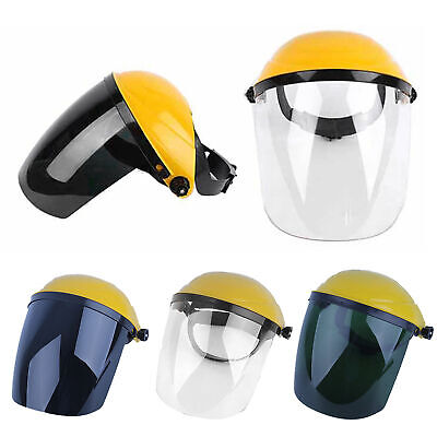 Headwear Welding Helmet Safety Protective Mask Full Face-shield Cap Welder Cover