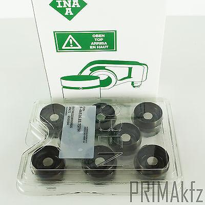8x INA 420020910 Hydrostößel Ventilstößel Audi A3 A4 VW Seat Skoda 1.9 2.0 TDI