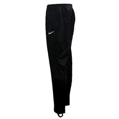 Nike Mens Training Pants Running Joggers Gym Bottoms Black 769698 010