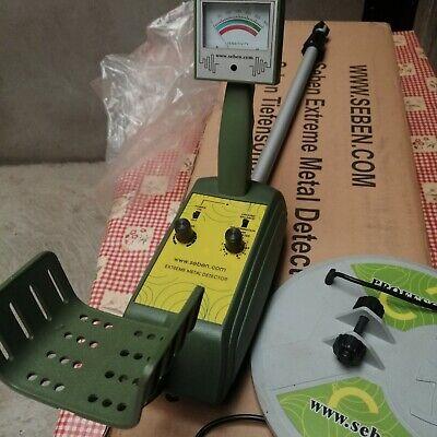 Metaldetector Metal Detector