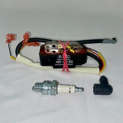 Wacker Neuson Ignition Coil Kit For Bs50-2i Bs60-2i Bs70-2i Rammers 5000188216