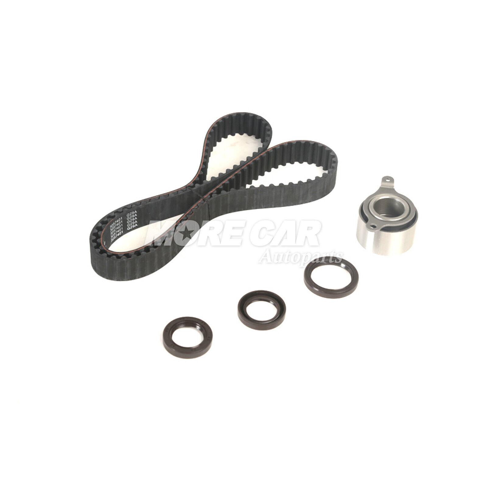Timing Belt Kit Fit 92-00 Acura Integra Honda 1.6L 1.7L