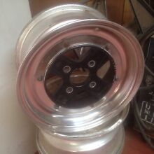 Speed Star MK 2 SSR JDM Rims Alloys Wheels Mags Sutherlands Creek Golden Plains Preview
