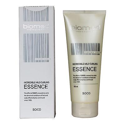 Hair Essence Curling Up Nourishing Moisturizing Conditioning Soft  200ml 6.76oz
