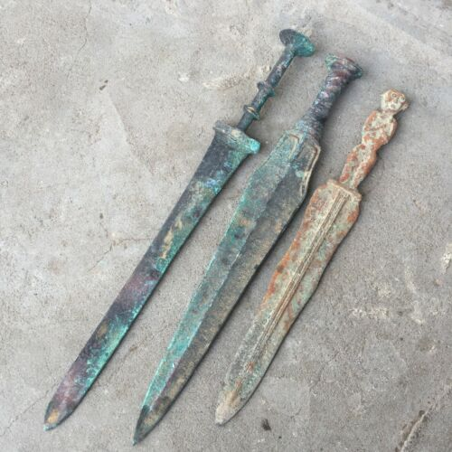 antique  Sword collection of ancient Chinese antiques 3