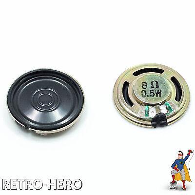 Neue Game Boy Color GBC Ersatz Lautsprecher Sound gameboy Audio Speaker Replace