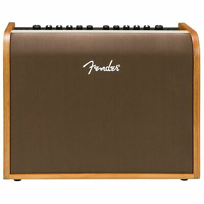 Fender Acoustic 100 Acoustic Guitar Combo Amplifier Used