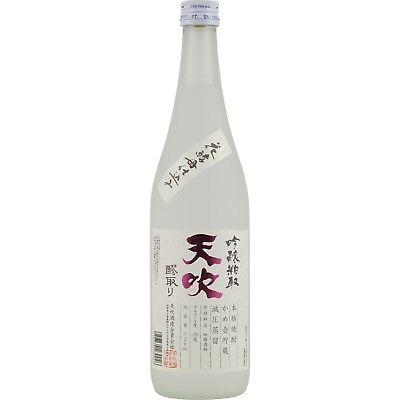 Amabuki Ginjo-Trester-Shochu 0,7 Liter 25 % Vol.