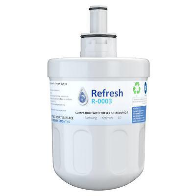 Refresh Water Filter - Fits Samsung Waterdrop WD-DA-29-00003