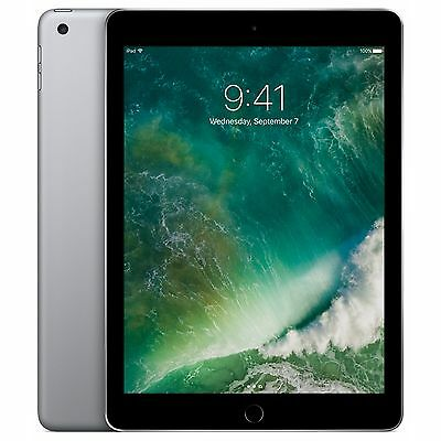 Apple iPad Pro 9.7-Inch Retina Display 128GB MLMV2LL/A iOS Wi-Fi - Space Gray