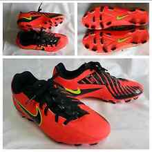 NIKE T90 SOCCER FOOTBALL BOOTS Keilor Downs Brimbank Area Preview