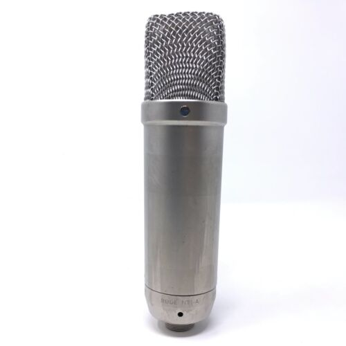 Rode NT1-A Condenser Microphone - Mic Only - 4247