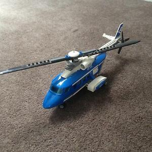 Lego Air Taxi Helicopter Haberfield Ashfield Area Preview