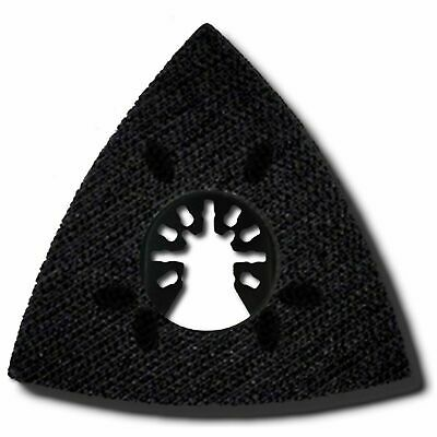 Triangular Oscillating Tool Sanding Pad - Fein Multimaster Compatible