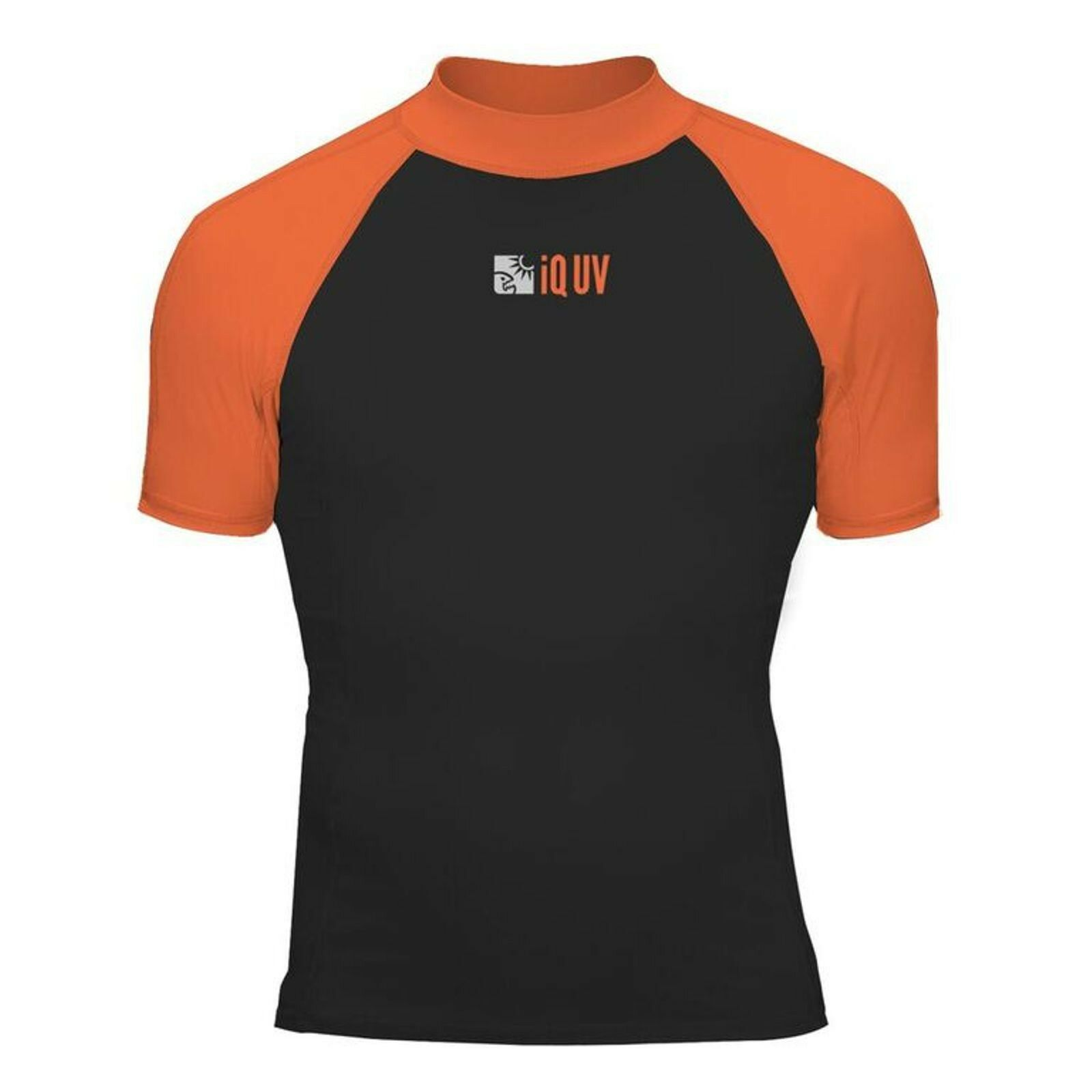 iQ-Company UV 300 Shirt Slim Fit Wave - Short Sleeve Men