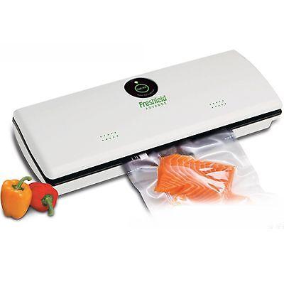 "Food Storage Vacuum Sealers Packing Machine Powerful saver Gift roll bag 11"""