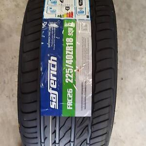 225/40R18 NEW TYRE $98.00 EACH TYRE Balcatta Stirling Area Preview