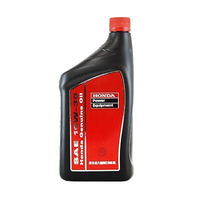10w30 Motor Oil - Honda 08207 QUART-10W30 Motor Oil ***FREE- SAME DAY Shipping***