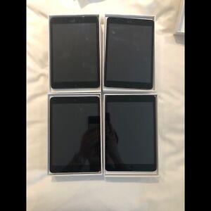 4 iPad Mini A1455 A1432