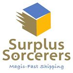 Surplus Sorcerers