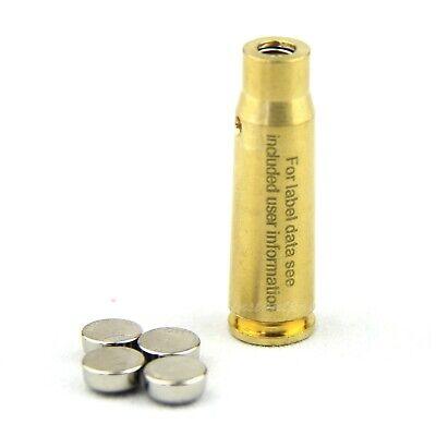 AimSports 7.62X39 Laser Bore Sighter,  PJBS762/39 & battery